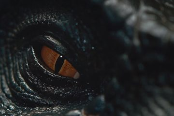 Jurassic World: Fallen Kingdom First Behind The Scenes Footage 1