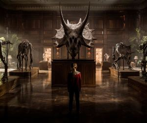 Jurassic World: Fallen Kingdom First Trailer shows us not Only Dinos but also Valcano's 1
