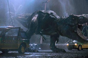 Comic Con Colorado symphony, Jurassic Park theme 1