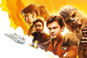 Han Solo Film Has Finally a Trailer 1