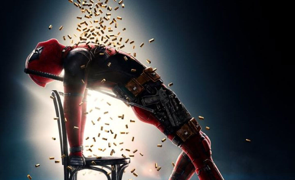 Ryan Reynolds Came Out With A New Trailer of Deadpool 1