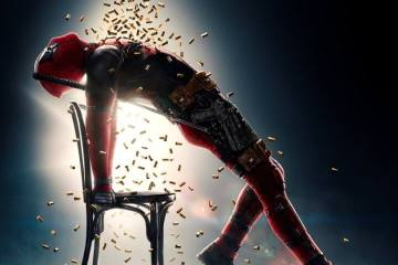Ryan Reynolds Came Out With A New Trailer of Deadpool 2