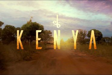 Feel The Sounds of Kenya 1
