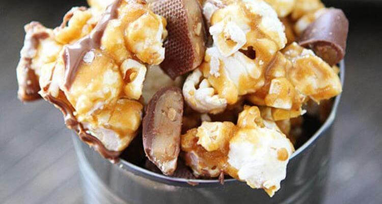 Get Ready For Some Tasty Dessert Inspiration (35 Photos) 1