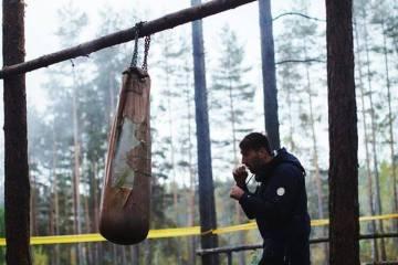 Daily Fresh Baked Randomness (35 Photos) 1 nature boxer