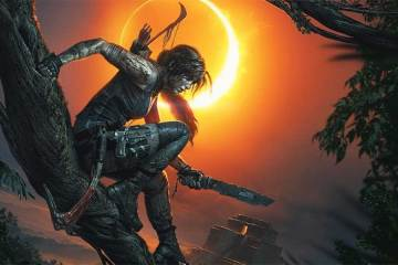Shadow of The Tomb Raider - The End of The Beginning 1