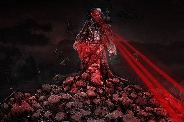The Predator (Trailer) 1
