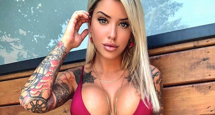 For The Love of Ink (30 Photos) 1
