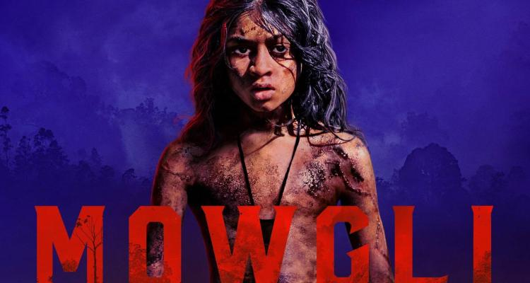 Netflix Mowgli Legend of the Jungle - Trailer 1