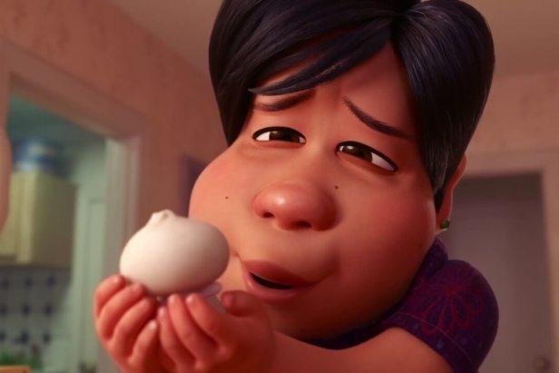 """Pixar Short Film """"Bao"""" 1"""