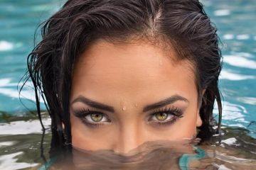 Badchix Have Beautiful Eyes (40 Photos) 1
