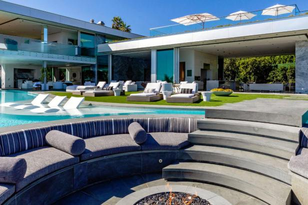 Got a $58.000.000 Spare? 16000 sq.ft. Mansion is up for Sale in CA 1