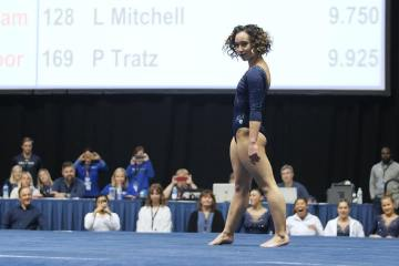 Katelyn Ohashi will make grab your Balls like Instant by Watching This 1