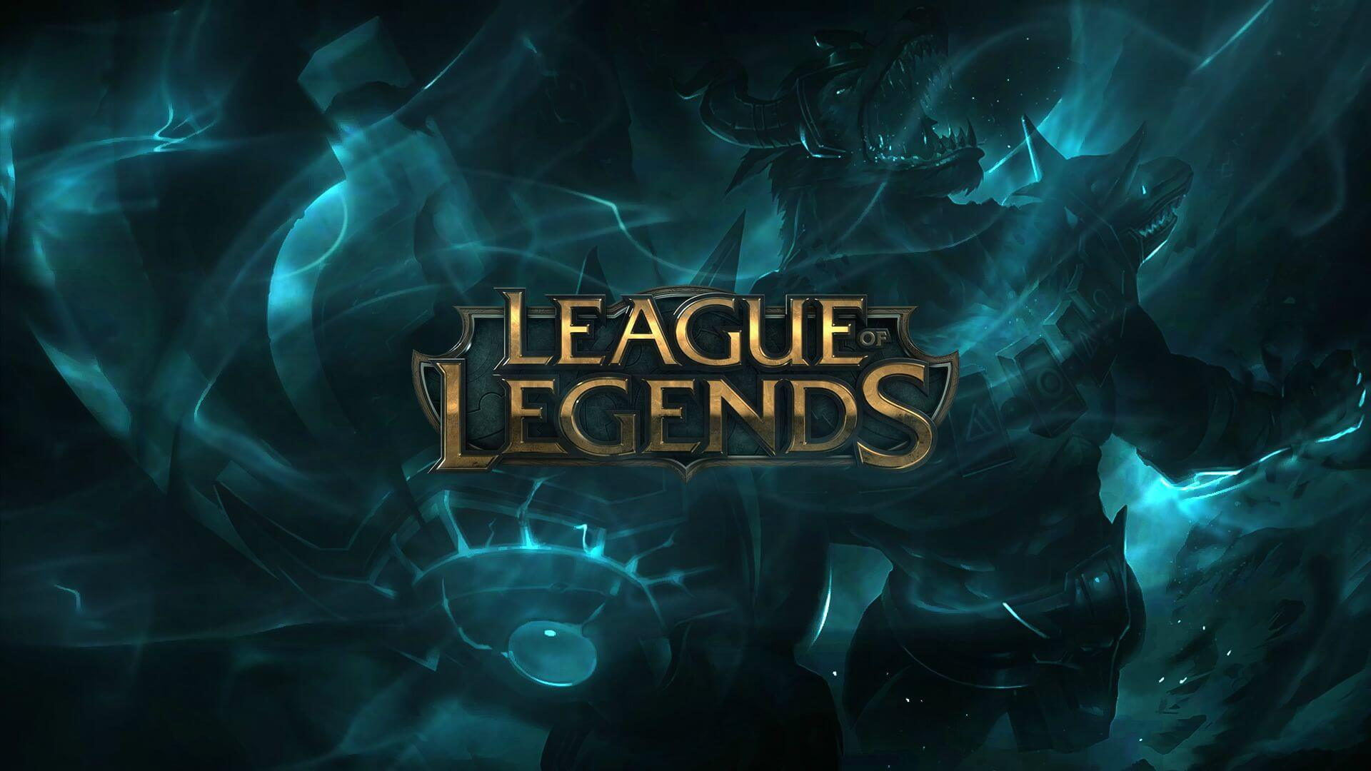 Moa Games Wallpaper Download League Of Legends Hd Wallpaper