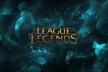 League of Legends - Season 2019 (Cinematic trailer)