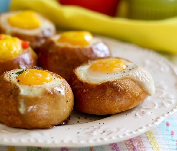 Breakfast Inspiration (25 Photos) 1