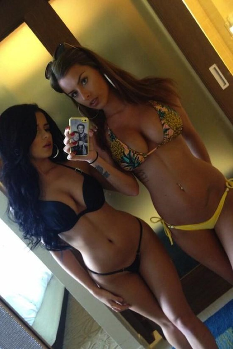 Badchix This is why we miss Bikini Season