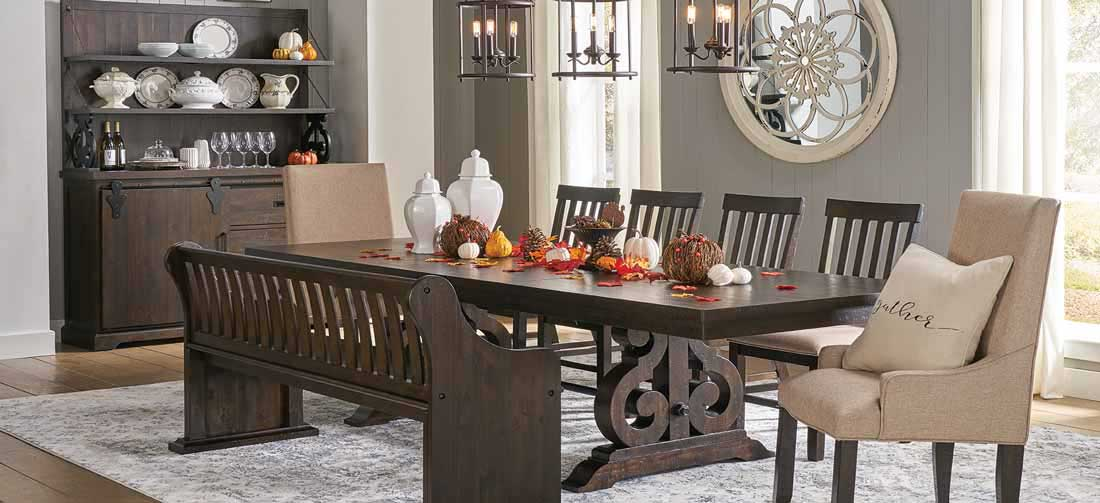 Oak for furniture, & more! Badcock Home Furniture &more