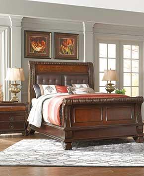 shop bedroom furniture sets badcock