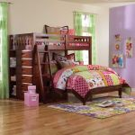 Forrester Twin Full Loft Bed Badcock Home Furniture More