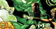 DC Comics: il Corpo delle Lanterne Verdi torna in Edge of Oblivion – anteprima