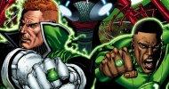 DC Comics: Tom Taylor e la fuga delle Lanterne Verdi da un universo morente