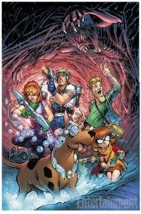 Scooby Apocalypse, teaser 01