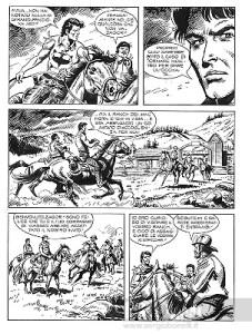 Maxi Zagor n. 26 - Disegni di Gaetano e Gaspare Cassaro