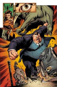 All-New X-Men #5, anteprima 2
