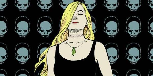 Rachel Rising #39 ico