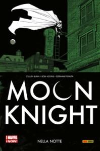 Moon Knight vol. 3 - Nella notte
