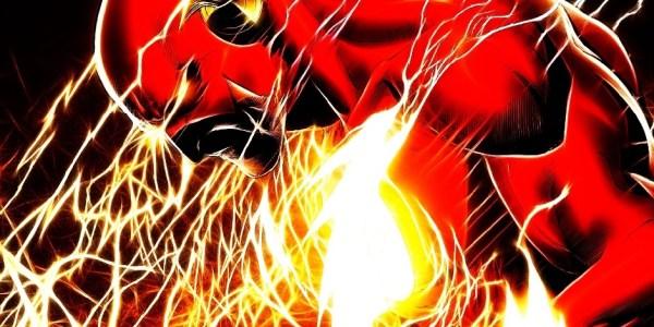 Flash: Rinascita