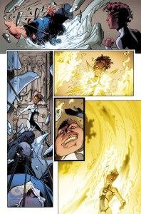 All-New X-Men #6, anteprima 2
