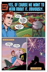 Archie, Volume 1, anteprima 11