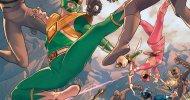 Mighty Morphin Power Ranger #1, la recensione