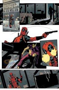 Deadpool #7, anteprima 8