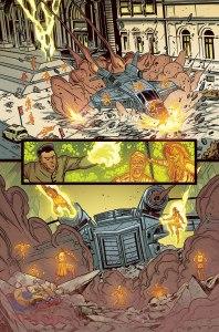 Howling Commandos of S.H.I.E.L.D. #5, anteprima 02