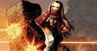 Marvel, Invincible Iron Man: un'armatura per Mary Jane?