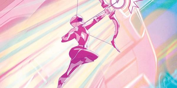 Pink Ranger