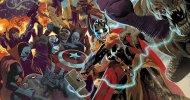 Marvel – Avengers: Standoff, Nick Spencer tra nuovi personaggi e grandi ritorni