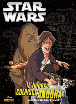 Star Wars - L'Impero Colpisce Ancora