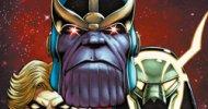 Thanos: La relatività dell'Infinito, la recensione