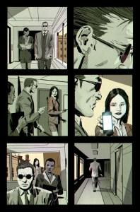 Daredevil #5, anteprima 02