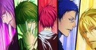 Kuroko's Basket: previsti quattro film anime nei prossimi due anni