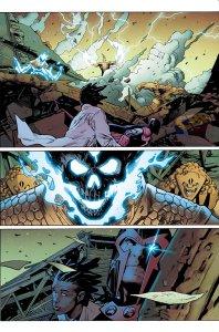 Uncanny X-Men #5, anteprima 1