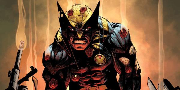 Wolverine Adam Kubert