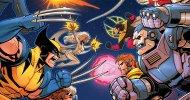 Marvel, X-Men '92: Sims e Bowers presentano la serie degli Insuperabili X-Men
