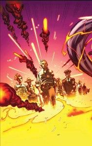 Spider-Man: Dead No More, teaser di Alexander Lozano