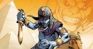 Marvel, X-Men: Daniel Ketchum ci porta dietro le quinte di Apocalypse Wars