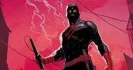 Panini, La Nuovissima Marvel: le prime pagine di Daredevil 1